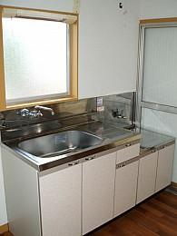 ◆キッチン◆ 窓あります