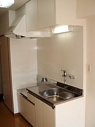 ◆キッチン◆ ガスコンロ対応