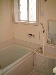 ◆浴室◆ 追い焚き機能つき