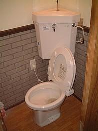 ◆トイレ◆ ウォームレット付です