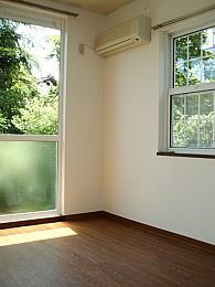 ◆居室内◆ 全室角部屋・2面採光通風