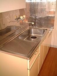 ◆キッチン◆ ガスコンロ設置対応