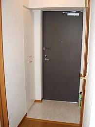 ◆玄関◆ 収納力の高いシューズボックス