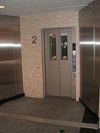 ◆エレベーター◆