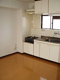 ◆ダイニングキッチン◆