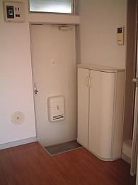 ◆玄関◆ シューズボックスあります