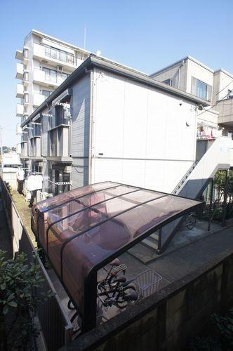 安心と実績の積水ハウスの賃貸住宅です。閑静な住宅街に立地しており、住まい易い物件です。