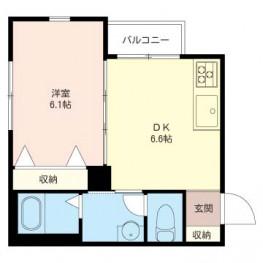 居室6帖以上・独立洗面脱衣所等、今のニーズに合ったプランとなっております。
