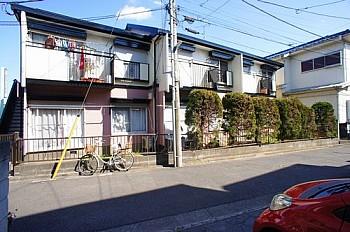 安心と実績の積水ハウス施工の賃貸住宅です。閑静な住宅地に立地しています。