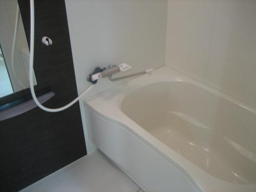 浴室内です!