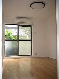 洋室2室あります!