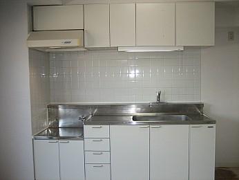 使い易いキッチン台!