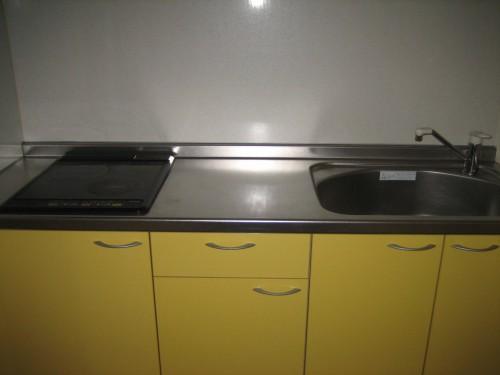 使いやすいキッチン台です!