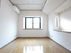 2面採光の明るい室内です!