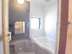 浴室内部です!追焚機能付!