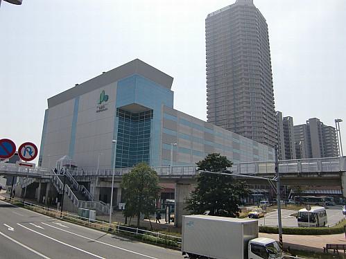 オルト横浜