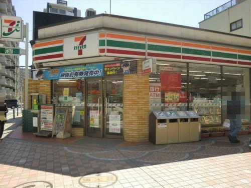 セブンイレブン横浜伊勢佐木町7丁目店