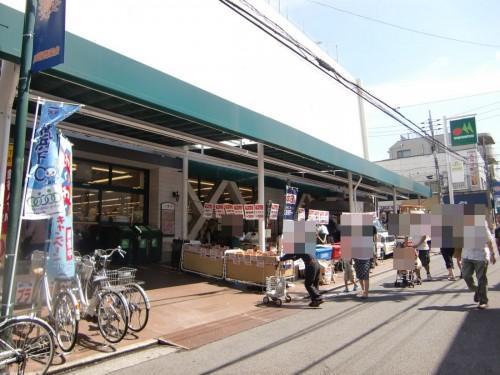 マルエツ西谷店