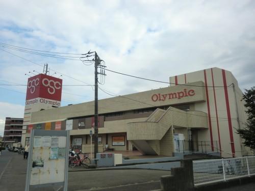 Olympic今宿店