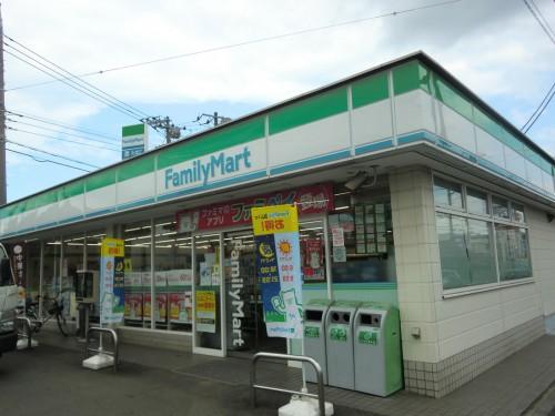 ファミリーマート今宿東町店