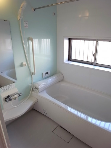 浴室(追焚・乾燥・暖房機能付き)