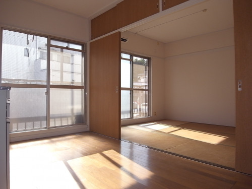 ダイニング・和室
