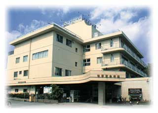 牧野記念病院 985m