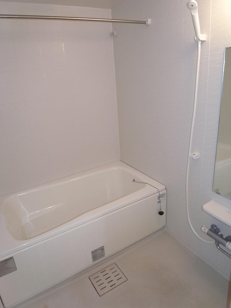 浴室(追焚・乾燥機能付き)