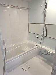 浴室(ゆとりの1616サイズ 追焚・乾燥・暖房機能付き)