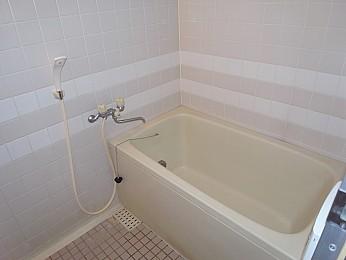浴室(追焚機能付き)