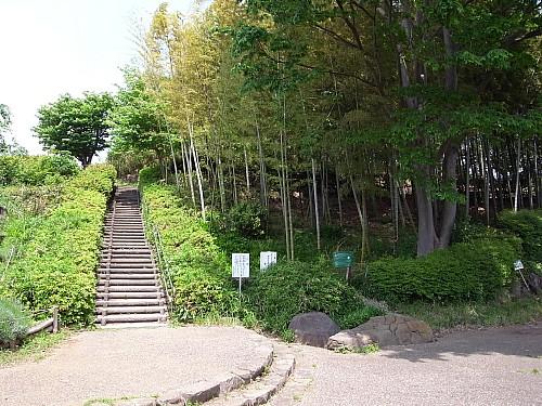 東本郷公園 350m
