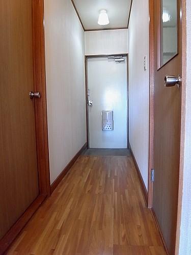 廊下・玄関