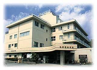 牧野記念病院 1400m