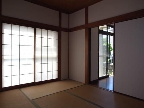 1階和室・洋室