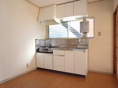 キッチン5帖