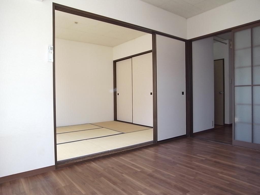 洋室・和室