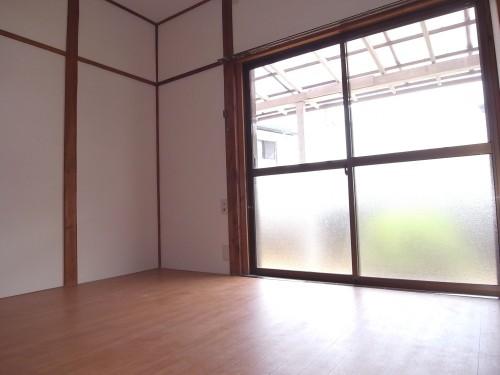 1階 洋室4.5帖