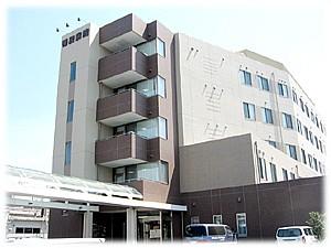 鴨居病院 637m