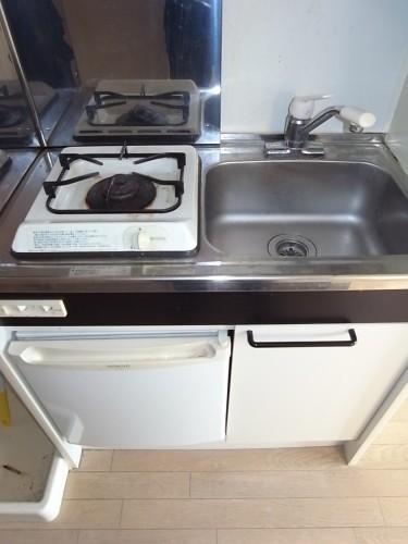 キッチン・ミニ冷蔵庫