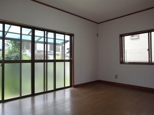 1階洋室6.5帖