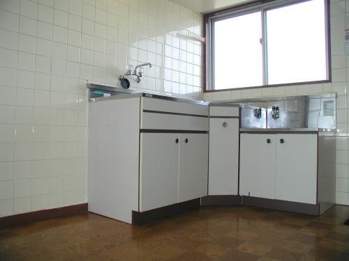 キッチン5.5帖
