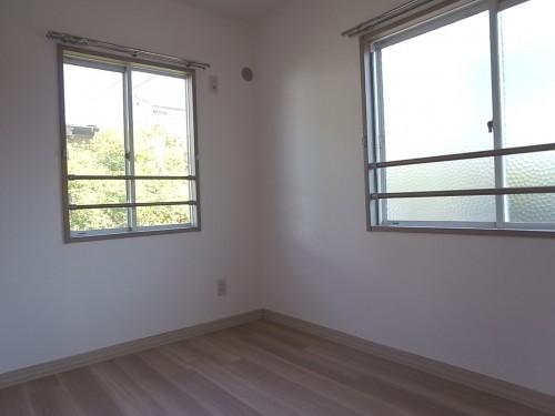 2階洋室4.3帖