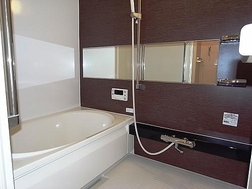 浴室(1317のゆったりサイズ 追焚・乾燥機能付き)