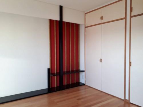室内・南側和室