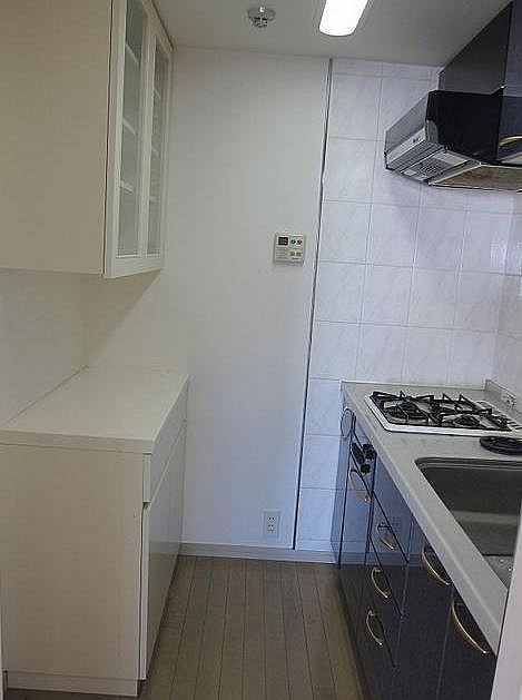キッチン イメージ