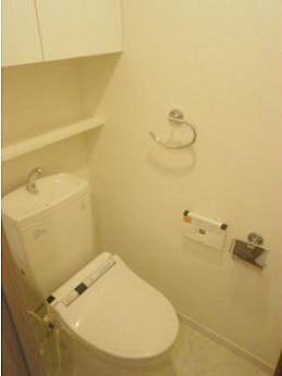 トイレ イメージ