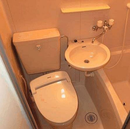 キッチバストイレ