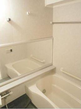 バスルーム イメージ