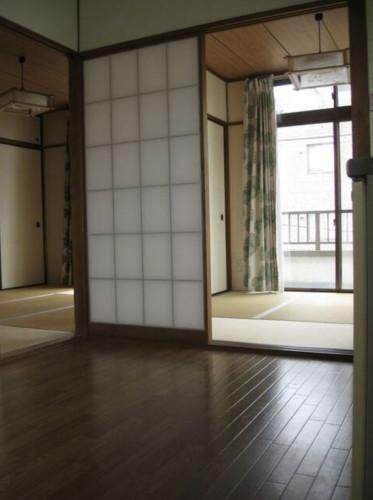 橋本駅徒歩4分駅近好立地3階角部屋マンション物件情報(有)リビングホーム