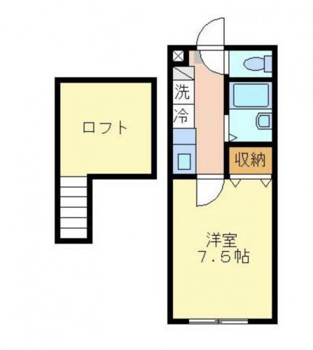 橋本駅徒歩7分駅近好立地単身用事務所利用可1階角部屋高齢者相談可アパート物件情報(有)リビングホーム